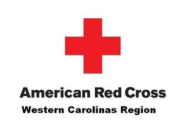 WNC Region, American Red Cross